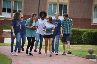 Augusta University Campus Visit