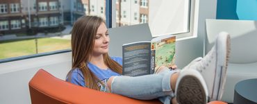 Academic Success Center gives tips for studying