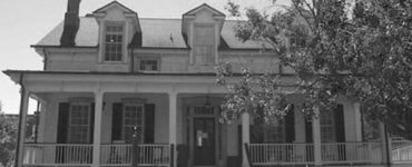 Haunted places of Augusta University
