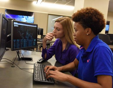 School of Computer and Cyber Sciences gives tips on finding the right degree