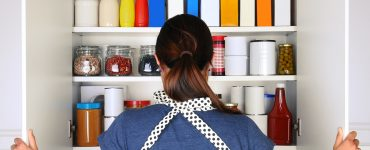Three recipes for busy students