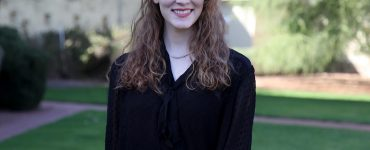 Pamplin College student Grace Welsh loves learning new cultures