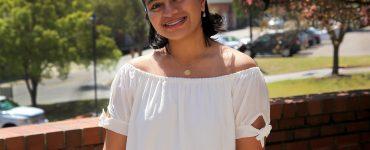Amoolya Vayalapalli headshot 2019