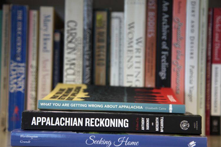 Summer reading recommendations from English faculty at Augusta University