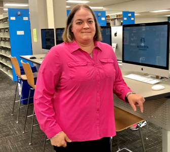 photo from article Janice: Helping people through technology