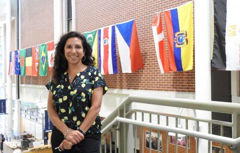 Maria Darley in the JSAC