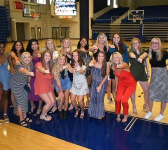photo from article Augusta NCAA Volleyball: Best team ever?